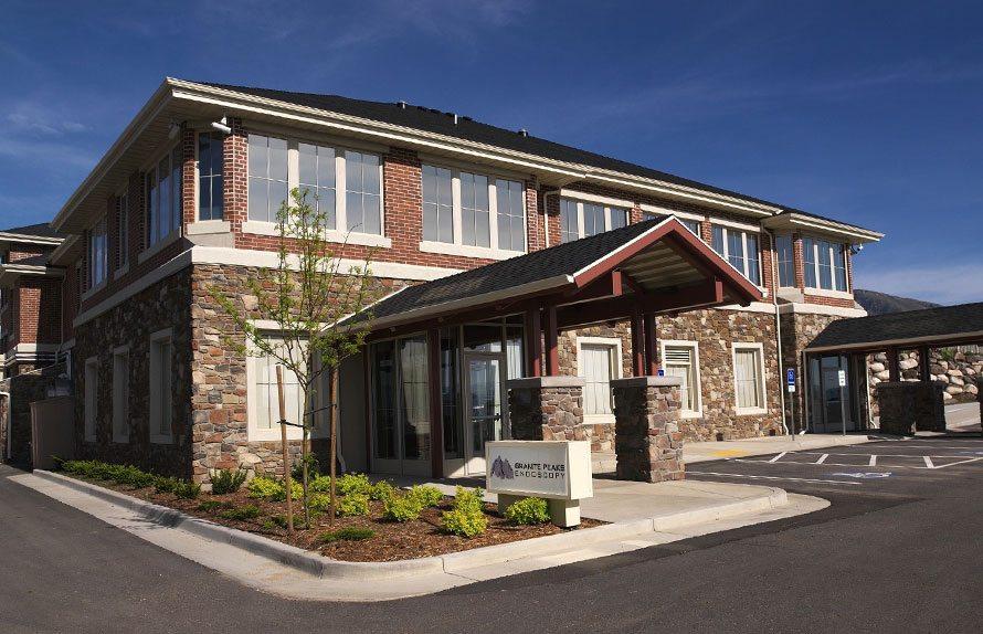 Granite Peaks Endoscopy Center
