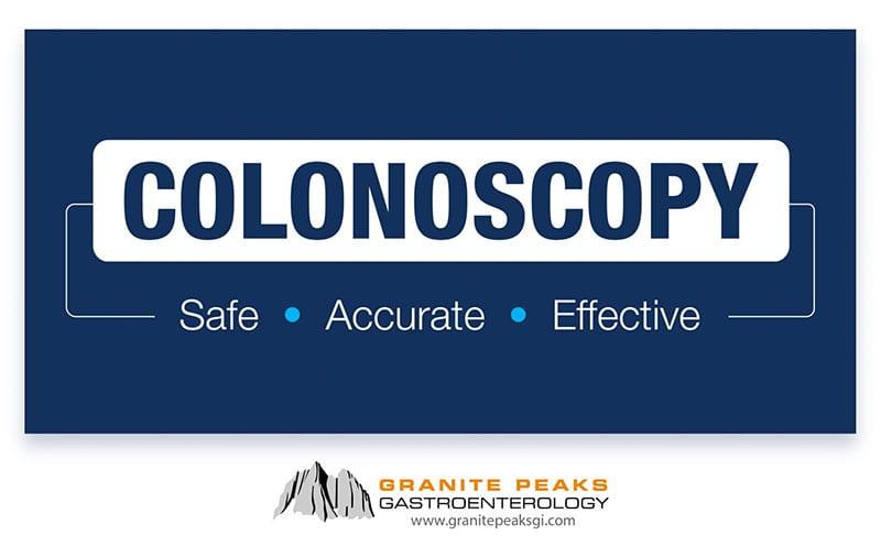 colonoscopy micrographic